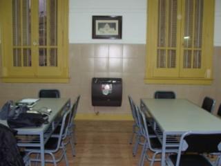 Sala del CAIE
