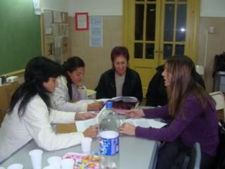 TALLER DOCENTE EVALUACIÓN DEL PMI 2008