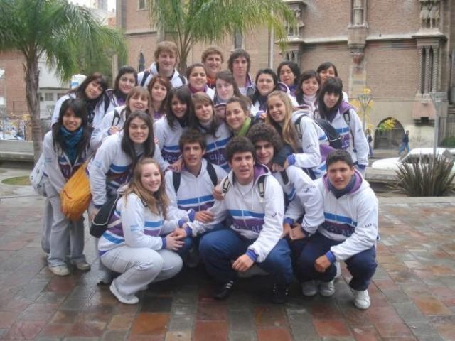 Proyecto Palacio Tampieri 5D 2008